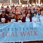 Access to Justice-Queensland Legal Walk