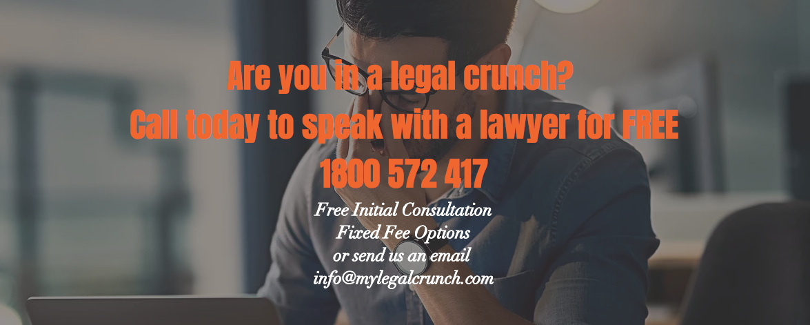 Find a Lawyer in Brisbane, Gold Coast, Sunshine Coast
