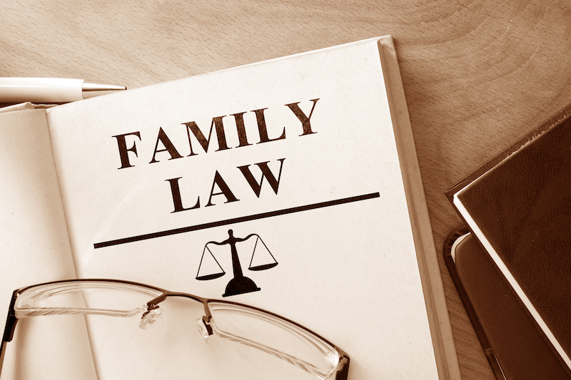Family Law System at a Balance: Simplicity versus Complexity
